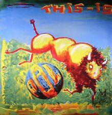 PUBLIC IMAGE LTD aka PIL - This Is PiL - Vinyl (gatefold 2xLP)