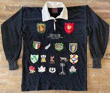Inaugural 1987 Rugby World Cup LIMITED EDITION Rugby Union Shirt - *VERY RARE*