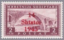 Albanien Mi.Nr. 12 postfrisch