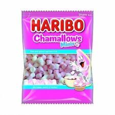 Haribo Chamallows Pink & White 170g - Mini Marshmallows
