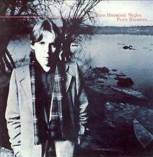 Peter Baumann - Trans Harmonic Nights [New CD] Trans Harmonic Nights [New CD] Re
