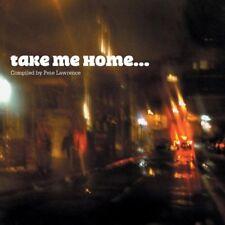 Take Me Home [CD]