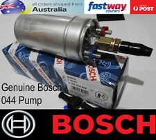 ✶Genuine Bosch 044 External Fuel Pump E85 0580254044 300LPH RB 2JZ 1JZ SR20 13B