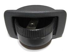GM OEM Center Console Ashtray Ashtray Graphite Gray Grey # 22589764 / 22635857