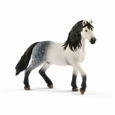 Schleich Horse Club 13821 Andalusian Stallion
