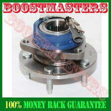 For 00-09 CHEVY 01-05 PONTIAC FRONT WHEEL HUB  97-05 BUICK 97-05 CADILLAC