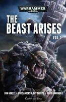 Beast Arises, Paperback by Abnett, Dan; Sanders, Rob; Thorpe, Gav; Annandale,...