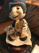 giuseppe armani disney figurines