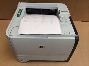 HP LaserJet P2055DN P2055 A4 Duplex Network USB Mono Laser Printer + Warranty