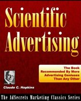 Scientific Advertising - Claude C. Hopkins - Original P.d.f Version