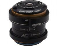 Cane Creek EC44 28.6 ZS44 30 AngleSet Steuersatz Schwarz