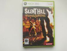 Silent Hill Homecoming - Microsoft Xbox 360 - VF Complet