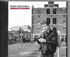 CD ALBUM 10 TITRES--EDDY MITCHELL--ICI LONDRES--1989