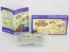Super Famicom Fire Emblem THRACIA 776 GOOD Condiiton Free shipping Nintendo sf