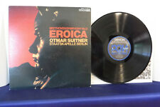 Otmar Suitner, Beethoven Symphony No 3: Eroica, Denon Records OX 7202-ND, Japan