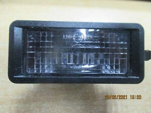 Genuine Seat Ibiza Rear Number Plate Light 6J0943021A