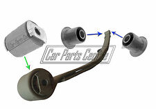 FOR CITROEN RELAY PEUGEOT BOXER FIAT DUCATO REAR LEAF SPRING BUSH BUSHES KIT 06-
