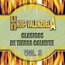 Banda Roja : Clasicos De Tierra Caliente 3 CD