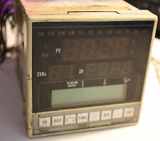 Shimaden SR25 SR25-2I-10404000 Temperature Controller Analogue Output