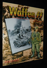 WAFFEN SS (1) Forging an Army (1934-1943) #6501 B/New Condition