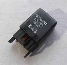 Genuine Daelim S2 S3 SH100 SL125 12V 20A Starter Relay Solenoid 38501-SE6-9810