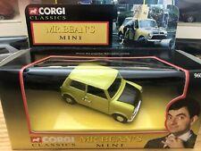 Corgi Classics 96011 Mr Bean's Mini