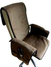 Seat Cover, Seat Cover, Chair Cushion, Throw, Seat Cushion Camel Wool