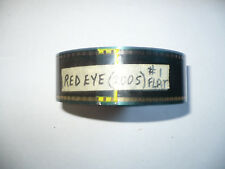 RED EYE, orig flat 35mm trailer [Rachel McAdams] - Wes Craven film