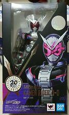 INSTOCK S.H.Figuarts Kamen Rider Zi-O ZiO SHF