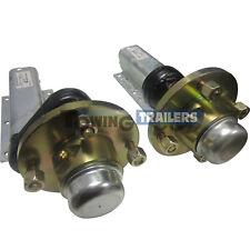 """350 kg Avonride Trailer suspension / indespension units + 4"""" PCD Wheel hubs"""