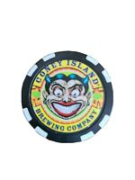 Coney Island Brewing,craft beer brewery POKER CHIP, Tillie and tatooed Mermaid s