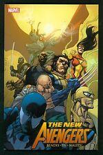 New Avengers Volume 6 ~ Revolution ~ Trade Paperback ~ New ~ Marvel 2007