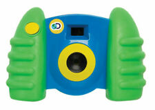 Discovery Kids Digital Camera with Video - Green