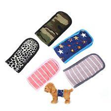 Male Dog Belly Band Cotton Pet Physiological Pants Puppy Sanitary Belt Diaper