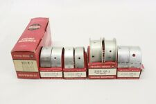 NORS 1956-62 Chevrolet 235 & 261 Six Cylinder Main Engine Bearing Set 960M-1