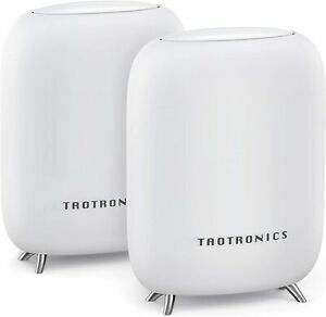 TaoTronics Ultra Speed Mesh-WLAN-System 2 Pack