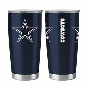 Dallas Cowboys NFL  20 oz Ultra Travel Tumbler