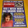 BOLERO FILM 1973 n. 1372 Mina, Gianni Morandi, Mita Medici, Arbore, Mia Martini