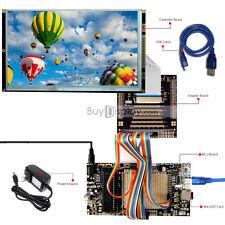 "8051 Microcontroller Development Board USB Programmer for 9""TFT LCD Display"