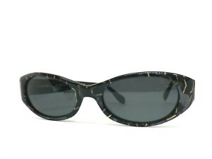 ALAIN MIKLI Mikli Par Mikli 7698 Sunglasses Vintage Ages 90 Black Woman