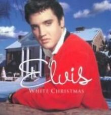 ELVIS PRESLEY White Christmas CD BRAND NEW