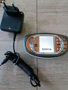 NOKIA N-Gage QD non testés Spares Repairs