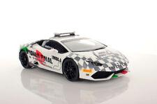 Lamborghini Huracan Safety Car 2017 Looksmart 1/18 New - LS18_SC