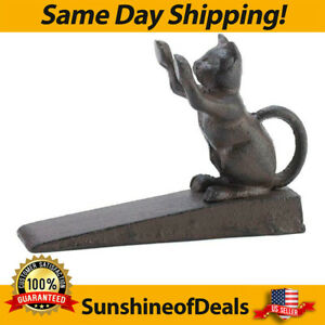 Home Locomotion SLC-10015651-V1 Cat Scratching Door Stopper BRAND NEW IN BOX!