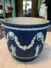 Vintage Wedgwood Cache Pot / Planter Pot Made In England