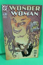 Wonder Woman #176 Adam Hughes AH Witch & Warrior Comic DC Comics VF