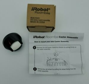 iRobot Roomba Front Wheel Caster Assembly 500/600/700 Series Genuine OEM