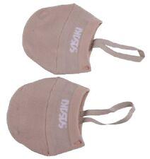 Sasaki Women's Half Shoes #153 Beige Medium Size For Rhythmic Gymnastics
