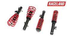 RACELAND COILOVER SUSPENSION KIT AUDI A4 B8 S LINE SALOON  (2008-2015)