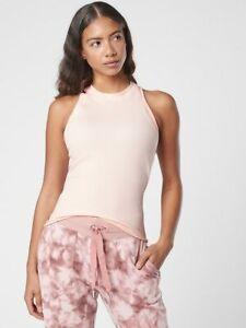 ATHLETA Renew Racerback Tank  M Medium | Ballerina Gown Top NEW